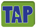 Taxpayer Access Point (logo)